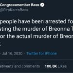 Black Twitter Memes Tweets, Officer, NSFL VIDEO, Officers, DOJ, Police  Jul 2020