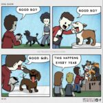 Wholesome Memes Wholesome memes, Bront, Brent text: DOG SHOW # bS HE YbUDDYCOMtcs.COM lof HEY BUDDY COMICS  Wholesome memes, Bront, Brent