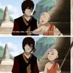 "Wholesome Memes Wholesome memes, Aang, Netflix, Avatar, ATLA text: You know, Zuko, whatggxcr;yogé else says about.""u. smart.  Wholesome memes, Aang, Netflix, Avatar, ATLA"
