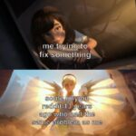 other memes Funny, Reddit, Mercy, Google, Skyrim, Overwatch text: me t,tyajAU.to fix something sonye guy o i n —c ago vvlno•lffcl the sanne probleg!ll as noe  Funny, Reddit, Mercy, Google, Skyrim, Overwatch
