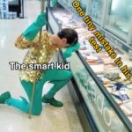 other memes Funny, Asian, Aquaman, Smart, REALLY, Got text: -The smart  Funny, Asian, Aquaman, Smart, REALLY, Got