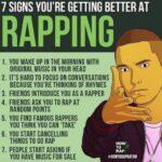 cringe memes Cringe, Eminem, Sorry, Rapping, Friends, Facebook text: 7 SIGNS YOU