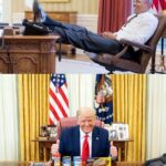 Political Memes Political, Goya, Obama, President, CEO, Republicans text: Remember when the Republicans lost their minds over this? GOYA ail geyg This ass is selling beans on the Resolute Desk!  Political, Goya, Obama, President, CEO, Republicans