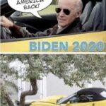 Political Memes Political, Biden text:  Political, Biden