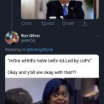 Black Twitter Memes Tweets, BLM, Americans, White, Research, Police  Jul 2020