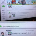 cringe memes Cringe, Miiverse, Carter, Wii, Unyeah, HfXXKJuw text: User Menu Activity Feed Communities Messages Funky Barn Funky Barn Community This is the official Funky Barn community. Come here to discuss anything you like about Funky Earn. ESRB: Everyone View Popular Displaying recent posts Carter J This post contains spoilers. View 58 minutes ago Displaying recent posts Carter the barn isnt actually funky Unyeah I hour ago Cptnjack  Cringe, Miiverse, Carter, Wii, Unyeah, HfXXKJuw