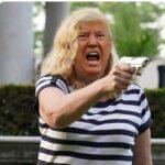 Political Memes Political, Goonies, Mama Fratelli, The Goonies, Karen, Fratelli text:  Political, Goonies, Mama Fratelli, The Goonies, Karen, Fratelli