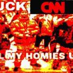 Deep Fried Memes Deep-fried, DA, CNN text: