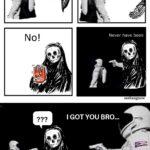 Dank Memes Dank, ANI, Reddit, No, Death text: NO! Never have been see angnow I GOT YOU BRO...  Dank, ANI, Reddit, No, Death