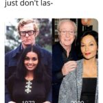 Wholesome Memes Wholesome memes, Michael Caine, Michael, Michael Cain, Caine, Alfred text: No, celebrity marriages just don