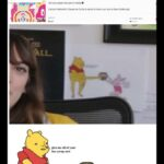 other memes Funny, Pooh, Cartoon Network, Piglet, Xi, This Is Patrick text: i