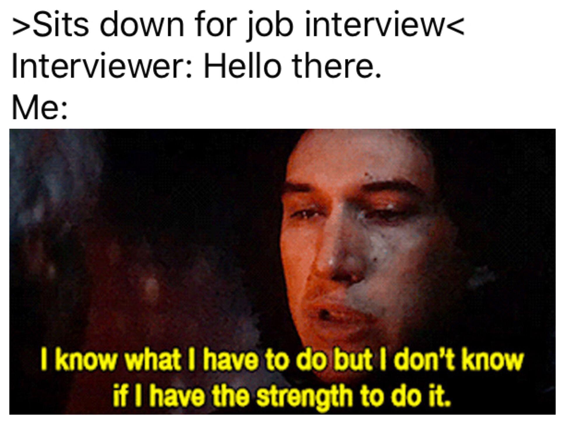 Sequel-memes, Interviewer Star Wars Memes Sequel-memes, Interviewer text: ></noscript><img class=