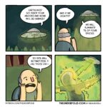 Comics Invasion situation, Covid, Earth, COVID, Americans text: