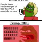 Political memes Trump  Trump