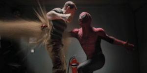 Spiderman punching Sandman 4305,4293,4313,4318,4320,4321,4326,4385,4384,4254,4367,4364,4359,4358,4334,4254 popular meme template