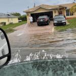 Man Spraying Water onto flooded street Vs meme template blank  Man, Spraying, Water, Flood, Redundant, Helping, Adding, Vs